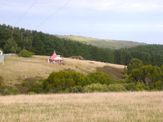 tt71211   Victoria (Úc) - Thủ hiến bang cam kết mở rộng cơ hội giáo dục đến các vùng nông thôn